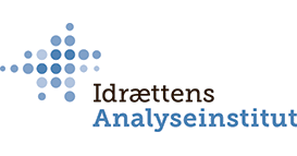 Idrættens Analyseinstitut/Danish Institute for Sport Studies logo